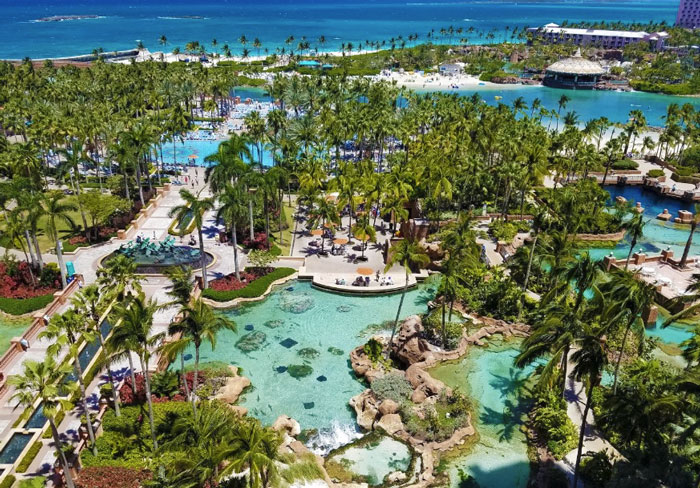 Paradise Island Vacation Packages Detailed Information Bahamas Vacation
